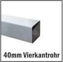40mm-Vierkantrohr